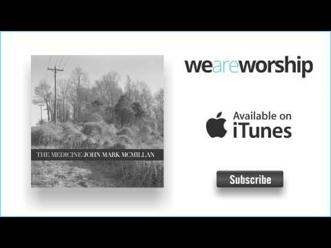 John Mark McMillan - Between the Cracks