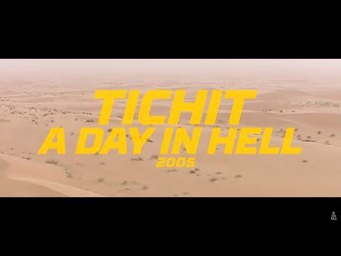 40th edition - N°15 - Tichit, inaccessible - Dakar 2018