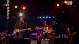 Elvis Costello & The Imposters - I Want You (Tim Festival)