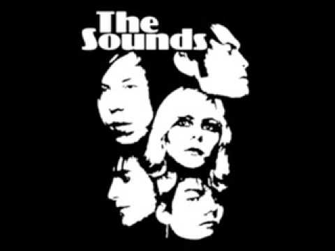 The Sounds- Painted By Numbers  [Lyrics In Description]