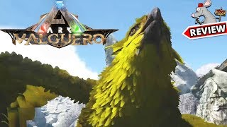 ARK SURVIVAL EVOLVED VALGUERO REVIEW