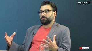 """""""Iran hat sich zu der führenden Macht in der Region entwickelt.."""" - Dr. Ali Fathollah-Nejad"""