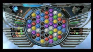 Puzzle Quest: Galactrix launch trailer