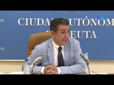 La Ciudad correría con los gastos de repatriación de los marroquíes atrapados en Ceuta