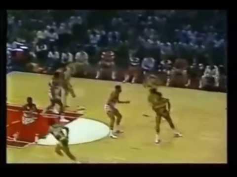 Dennis Johnson 1979 NBA Finals Game 5