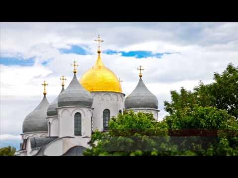 Veliki Novgorod