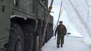 Misiles balísticos Yars entran en servicio operacional en Siberia