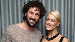 'Dancing With the Stars' Couple Maksim Chmerkovskiy and Peta Murgatroyd Expecting First Child!