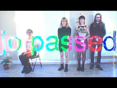 Jo Passed - Glass [OFFICIAL VIDEO]