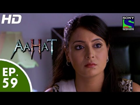 Aahat - आहट - Episode 59 - 15th June, 2015