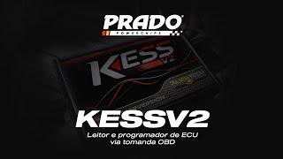 KESS v2 - O melhor em equipamento  para CHIP DE POTÊNCIA / CHIPTUNING!