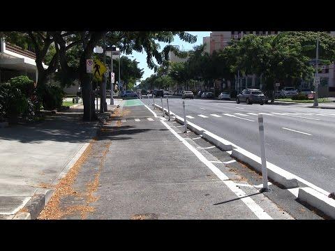 Perils For Pedestrians 221: Hawaii 3