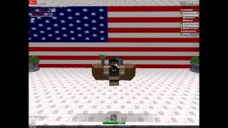 ROBLOX: The FI and USAM War