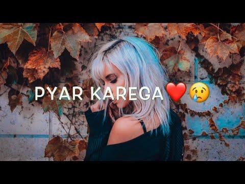 kaun-tujhe-yoon-pyar-karega-|-💔-heartbroken-song-status-|-something-musical