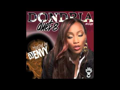 Ginuwine - Last Chance Remix (Featuring Dondria)  Dondria Duets 1