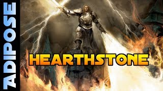 Hearthstone's Biggest Ever Consecration!