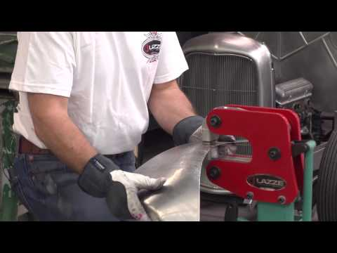 Shrinker Amp Stretcher Metal Shaping Hood Scoop Amp Windo