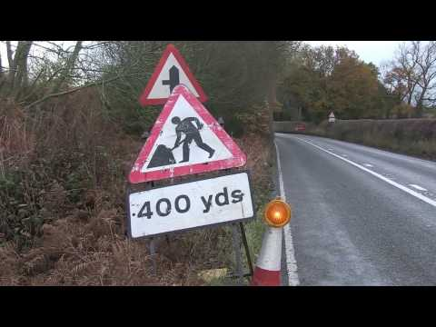 Shropshire Council - Resurfacing