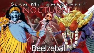 Beelzeball - Quad City DJs vs. Shoji Meguro & Kenichi Tsuchiya