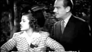 Hilarious Myrna Loy scene