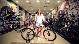 Обзор Scott ASPECT – кросс-кантри велосипеда от Scott Sports (http://scott.ua)