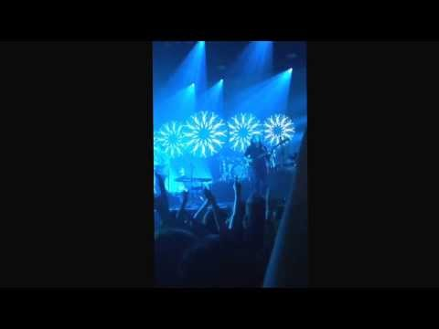 Bombay Bicycle Club - Lights Out Words Gone (O2 Academy Glasgow 02/03/14)