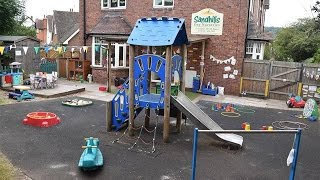 Sandhills - Barnt Green Nursery