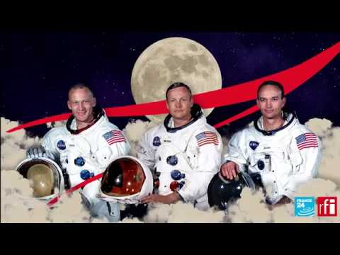 Как сложились судьбы экипажа «Аполлон-11» после полета на Луну?