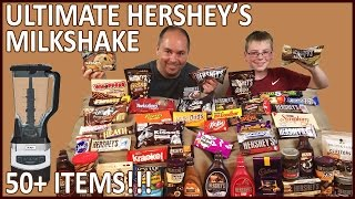 Ultimate Hershey