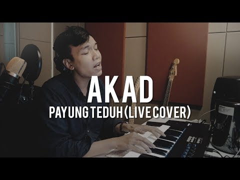 Akad - Payung Teduh (Live Cover)