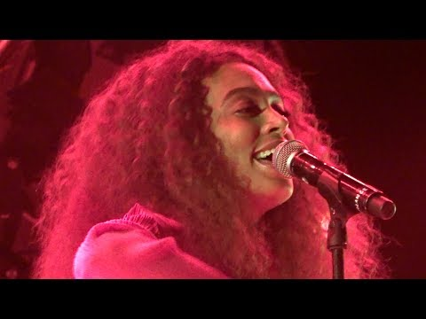 Solange - Cranes In The Sky, NorthSeaJazz2017