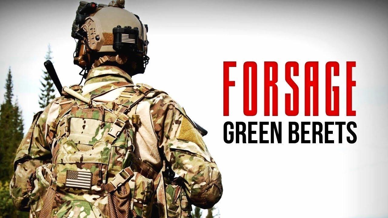 AFTERBURNER - Military Motivation 2019 | Green beret