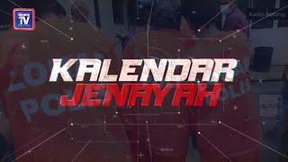 KALENDAR JENAYAH EDISI 16 SEPTEMBER 2020