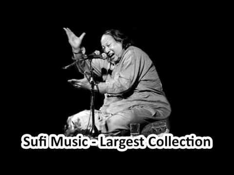 Alif Allah Chambay Di Booti - Nusrat Fateh Ali Khan - original Version