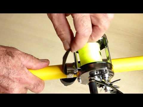 John Holden: How to get a better grip on your multiplier reel