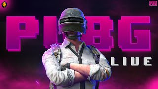 PUBG PC LIVE   THANK YOU ALL FOR YOUR WISHES!
