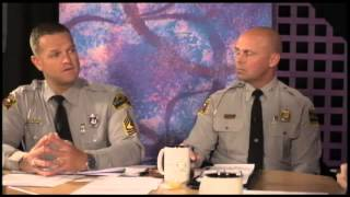 We Should Know - State Highway Patrol
