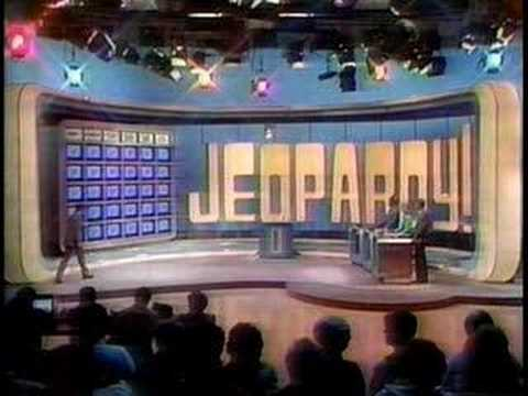 Jeopardy! Theme, 1984-1991