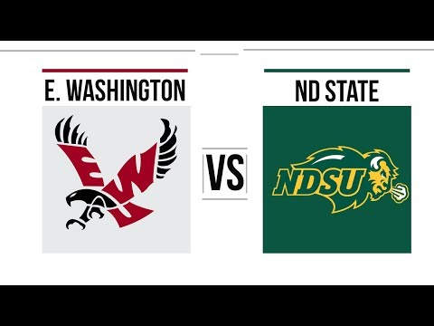 2019 FCS Championship Eastern Washington vs North Dakota State Full Game Highlights