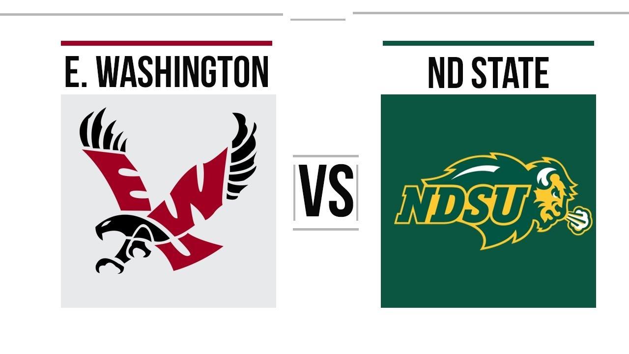 2019 FCS Championship Eastern Washington vs North Dakota State Full Game Highlights