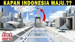 Download Video 5 PENYEBAB INDONESIA DIBENCI JIKA MENJADI NEGARA MAJU MP3 3GP MP4