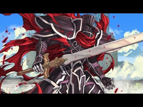 The Black Knight and just how powerful is he?