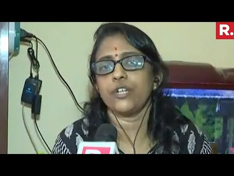 Journalist Lakshmi Subramanian Speaks To Republic TV | TN Governor Controversy