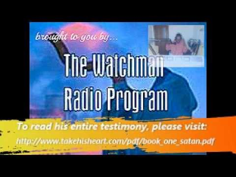 The Watchman Radio Program 15.10.13 - Interview with Dr Maquengo of Angola about acult & visits...""