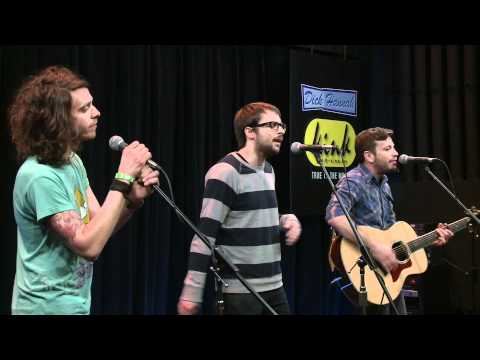 Good Old War - Coney Island (Bing Lounge)