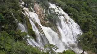 cascada de yosondua tlaxiaco oax  descubre tlaxiaco