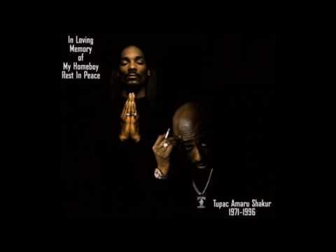 Snoop Dogg & 2pac - Street Life (OG)