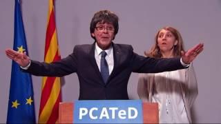 Polònia - El PDeCAT canvia de nom