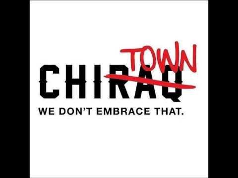 Nicki Minaj ft Lil Herb - ChiRaq Instrumental