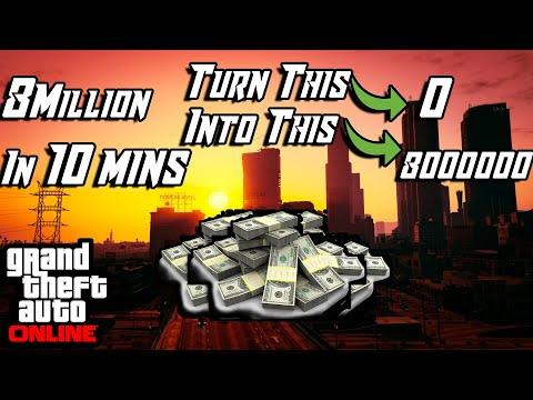 *NEW* GTA 5 ONLINE UNLIMITED MONEY GLITCH*ARENA WAR WORKAROUND*BEST GTA 5 MONEY GLITCH *AFTER PATCH*